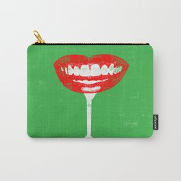 Giggle Juice Carry-All Pouch