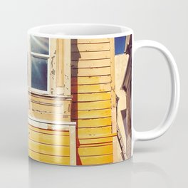 Hardworking Coffee Mug