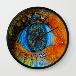 Innervision Wall Clock