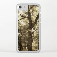 Guidance Clear iPhone Case