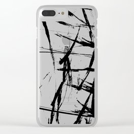 Neven Clear iPhone Case