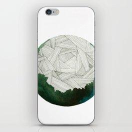 EcoLine iPhone Skin