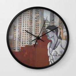 She deserves better Wall Clock