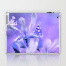 I'll Meet You There Laptop & iPad Skin