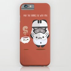 THE FURRCE IS STRONG Slim Case iPhone 6s