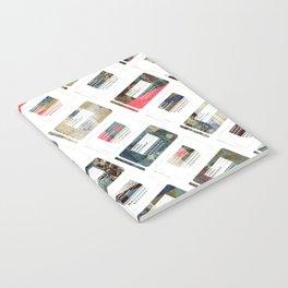 iPattern_no1 Notebook