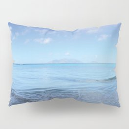 Tortolla British Islands Pillow Sham