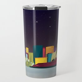 City Sydney Travel Mug
