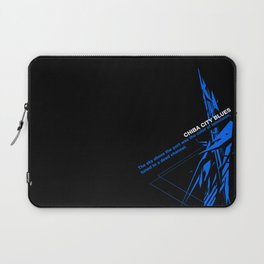 neuromancer Laptop Sleeve