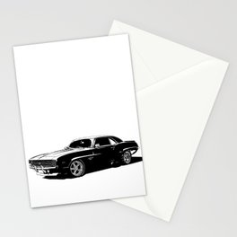 A. M. 1 Stationery Cards