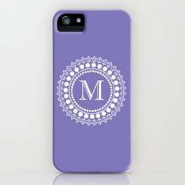 The Circle of  M iPhone Case