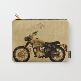 Ducati Scrambler 350 1970 Carry-All Pouch