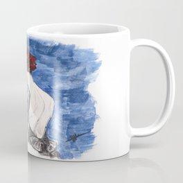 no time to regret  Coffee Mug