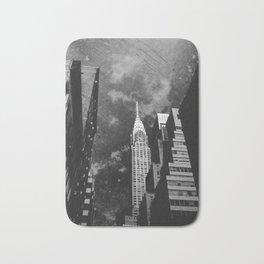 New York City Bath Mat