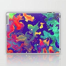 Fantasy Space Laptop & iPad Skin