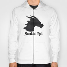 Smokin' Hot | Dragon Hoody