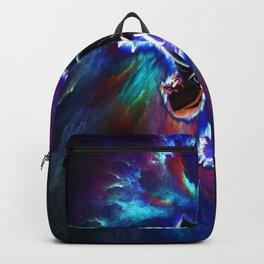 super ultra son Backpack