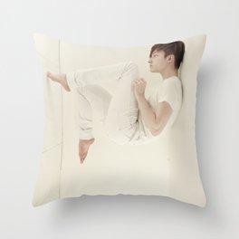 phraosellus 2 Throw Pillow