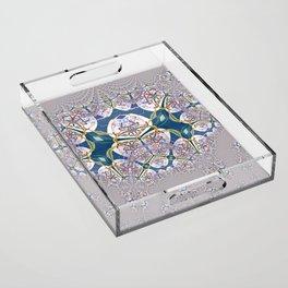 samurai Acrylic Tray
