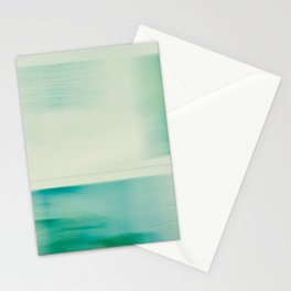 I Am Peaceful Stationery Cards