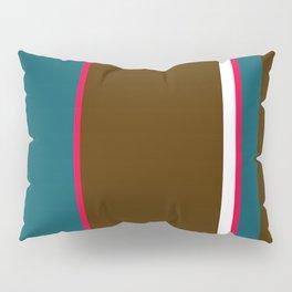 Colour Pillow Sham