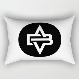 ABV Rectangular Pillow