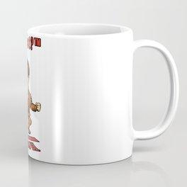 Who's The Fascist? Coffee Mug