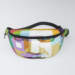 Charlie Puuth Fanny Pack