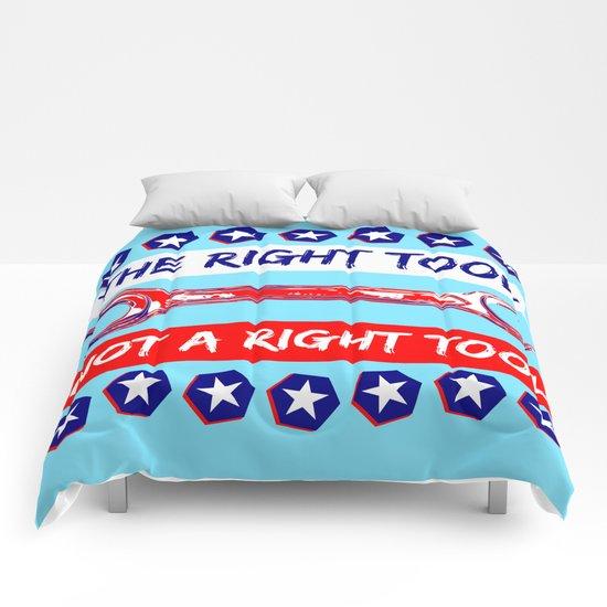 Election Comforters