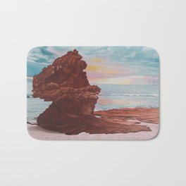 Bay 16 Bath Mat