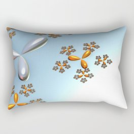 On and On Rectangular Pillow