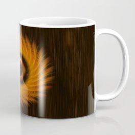 Eye of Storm Coffee Mug