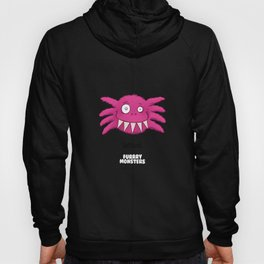 SoftTooth Hoody
