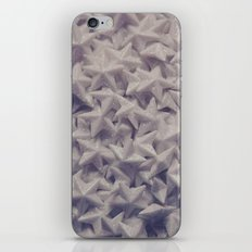 Starry Starry Night (3) iPhone & iPod Skin