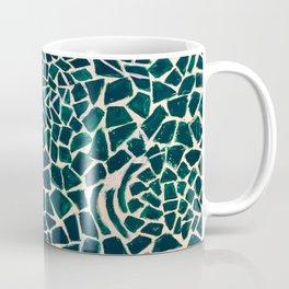 Alma Thomas Grassy Melodic Chant Coffee Mug