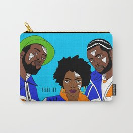 The Fugees Carry-All Pouch