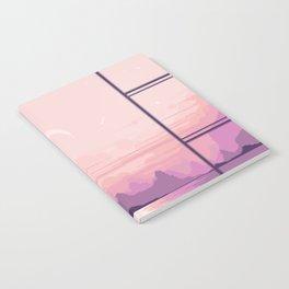 Bay Window V2 Notebook