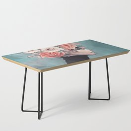 blooming 3 Coffee Table
