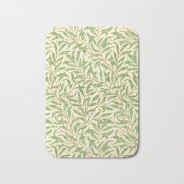 "William Morris ""Willow Bough"" Bath Mat"