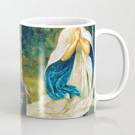 The fight, St George kills the dragon VI - Digital Remastered Edition Coffee Mug