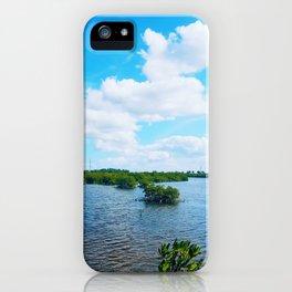 glades iPhone Case
