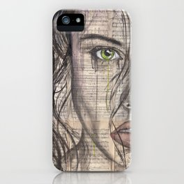 My Addiction iPhone Case