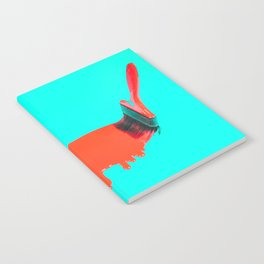 Painting  Notebook