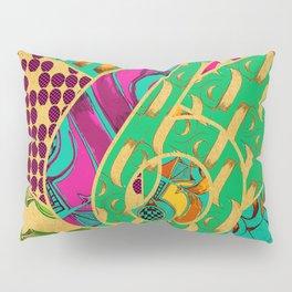 Tile 6 Pillow Sham
