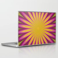 blossom Laptop & iPad Skins featuring Blossom by David Zydd