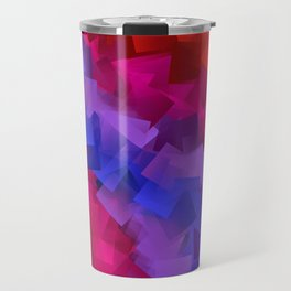 beautiful colors -ee- Travel Mug