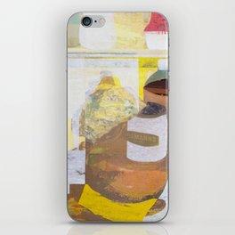Starving Artist (J.K) iPhone Skin