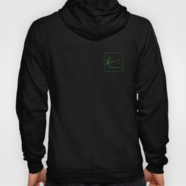 The Head, The Tail… Hoody