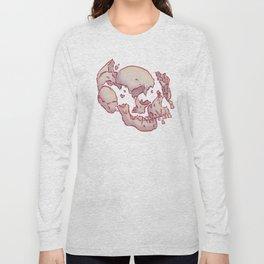 Brisé Long Sleeve T-shirt