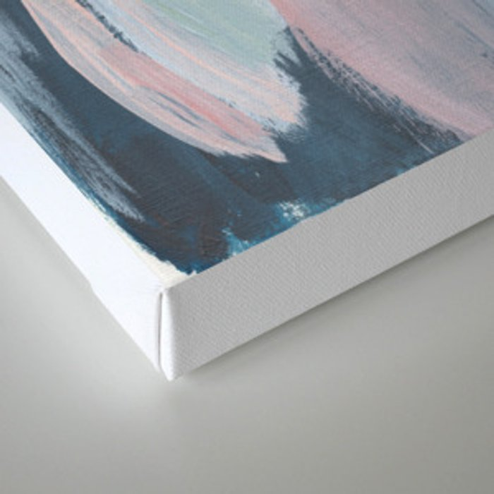 Oyster's Pearl Canvas Print